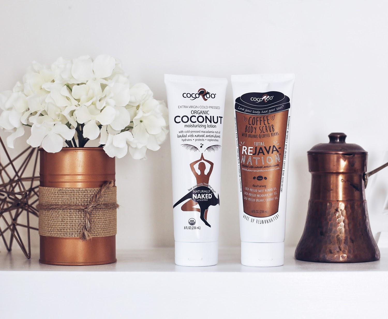 CocoRoo Natural Skin Care - Brand Spotlight